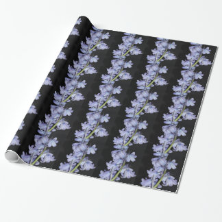 Bluebells Wrapping Paper
