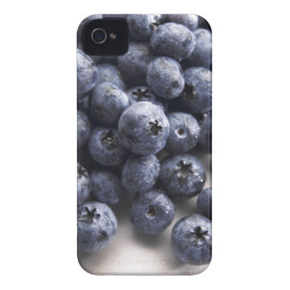 Blueberries 2 iPhone 4 covers