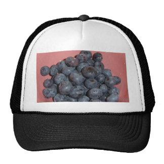 Blueberries CricketDiane Art, Design & Photography Trucker Hat