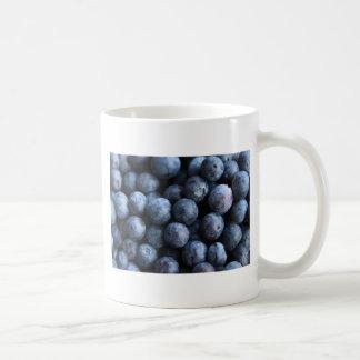 Blueberrry delicious mug