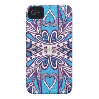 Blueberry3 Blackberry bold case
