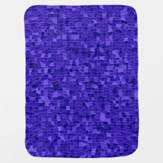 Blueberry Baby Blanket