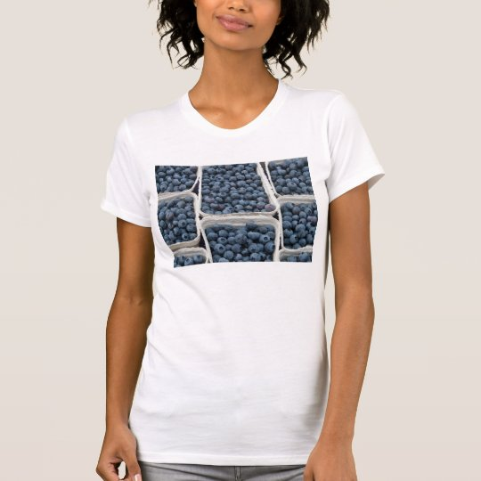 Blueberry Crates T-Shirt
