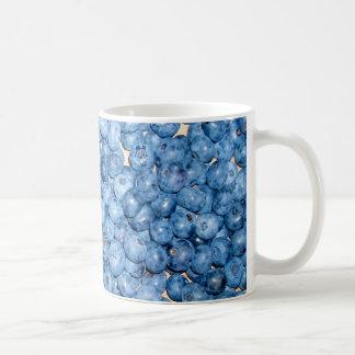 Blueberry Fever! mug