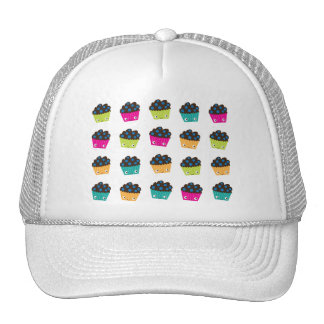 Blueberry Muffins Cap