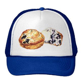Blueberry Muffins Trucker Hat
