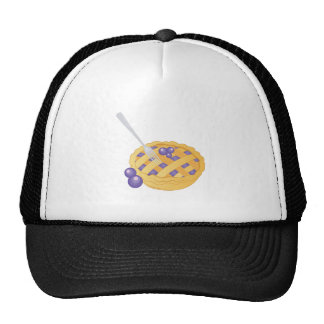 Blueberry Pie Cap