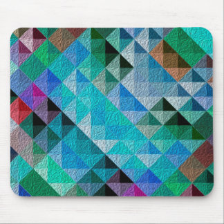 Blueberry Quilty Mouse Mat
