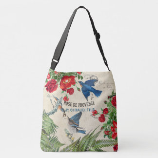 Bluebird Birds Wildlife Audubon Animals Tote Bag