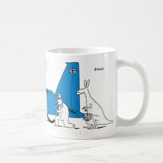 Bluebird CN7 Kangaroo Mug