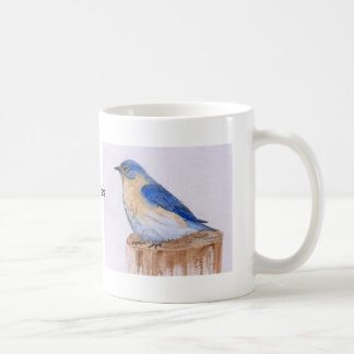 Bluebird Cup of Happiness