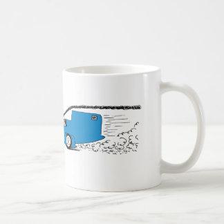 Bluebird Daytona 1930 Mug