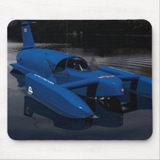 Bluebird K7 Mouse Mat