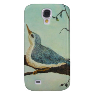 Bluebird of Happiness Galaxy S4 Case