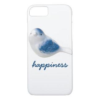 Bluebird of Happiness iPhone 8/7 Case
