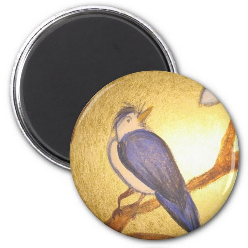 bluebird print products, baby clothes, aprons fridge magnets