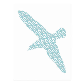 Bluebirds Post Cards