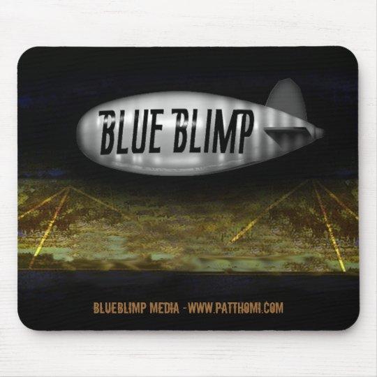 BlueBlimp Mouse Mat