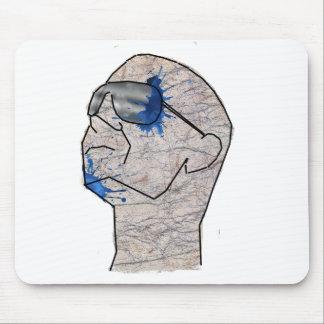 blueblood mouse pad