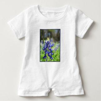 Bluebonnet Baby Romper Baby Bodysuit