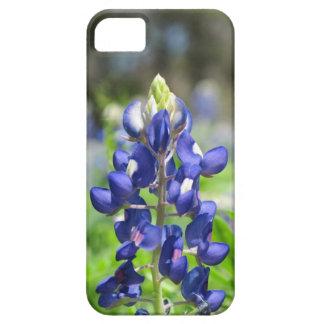Bluebonnet iPhone SE iPhone 5 Case