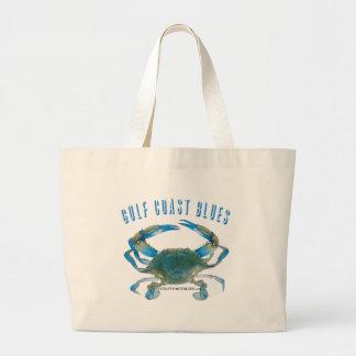 BlueCrab Collection Canvas Bags