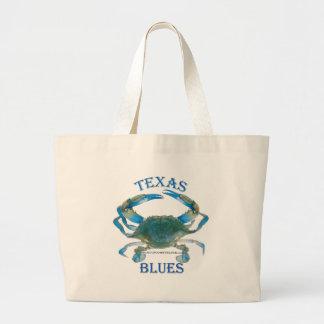 BlueCrabBlues Collection Canvas Bags