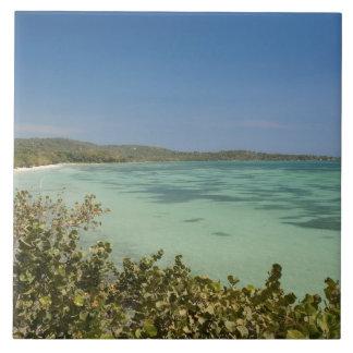 Bluefields, Jamaica Southwest Coast Tile