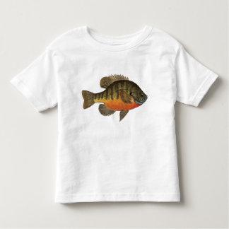Bluegill Bream Tshirt