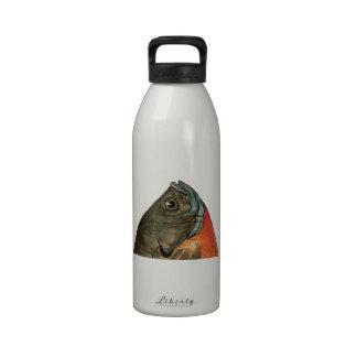 Bluegill Bream Reusable Water Bottle