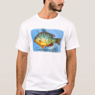 bluegill fish T-Shirt