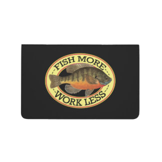 Bluegill Fisherman's Journals