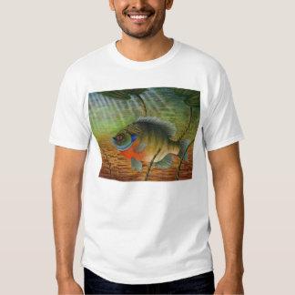 Bluegill Tee Shirts