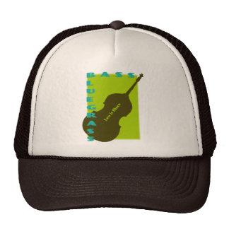 Bluegrass Bass: Less is More Cap
