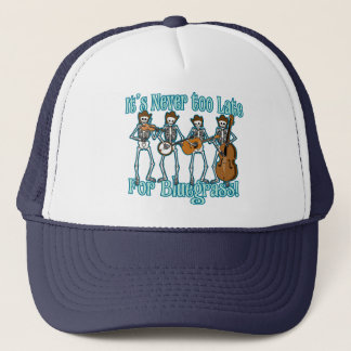 Bluegrass Beyond Trucker Hat