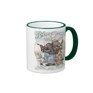 Bluegrass Critters by Mudge Studios Mug