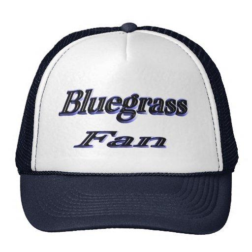 Bluegrass Fan-Hat