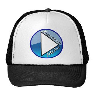 Bluegrass Media Logo Hat