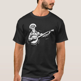 Bluegrass Old Man T-Shirt