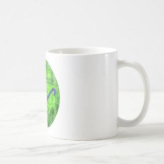 Bluegreen WSS Logo Mugs