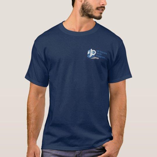 BlueHDTS T-Shirt