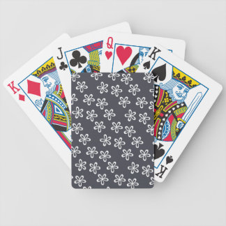 Blueish Gray Is The New Gray Poker Deck