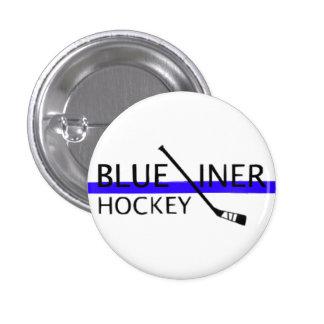 Blueliner Button