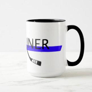 Blueliner Mug