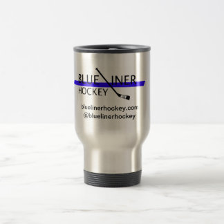 Blueliner Travel Mug