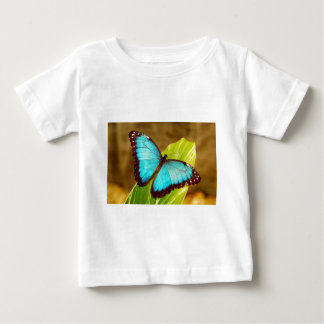 blueMorphoZ.jpg Baby T-Shirt