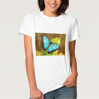blueMorphoZ.jpg Tshirts