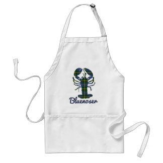 Bluenoser lobster Nova Scotia apron