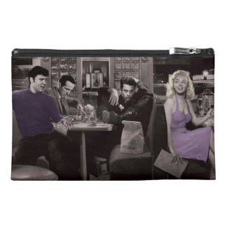 Blueplate 2 travel accessory bag