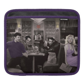 Blueplate iPad Sleeve